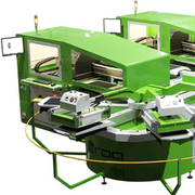 ROQPRINT NOW DTG Machine | ROQ.US Automatic Presses