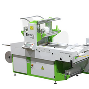 ROQ Fold Automatic T-Shirt Folding Machine | ROQ.US Automatic Presses