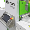 ROQ Pack Automatic T-Shirt Packing Machine | ROQ.US Automatic Presses