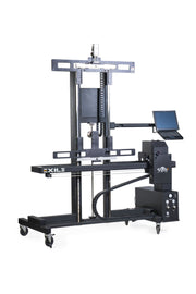 Spyder II CTS machine with Win Rip | ROQ.US Automatic Presses