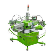 ROQ Nano Automatic Screen Printing Press (Small Format) - ROQ US