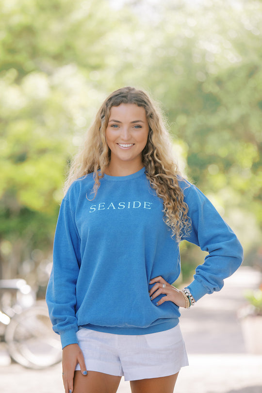 Florida Blue Unisex Seaside Sweatshirt