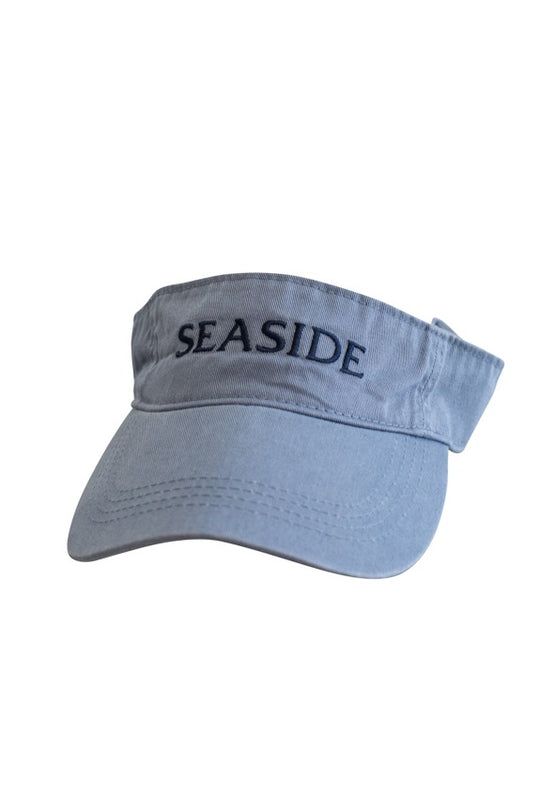 Blue Jean Adult Seaside Visor