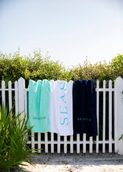 Seaside Beach Towels