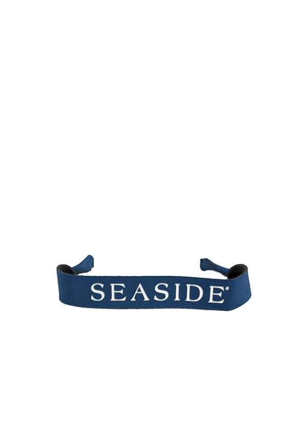 XL Navy Seaside Croakies