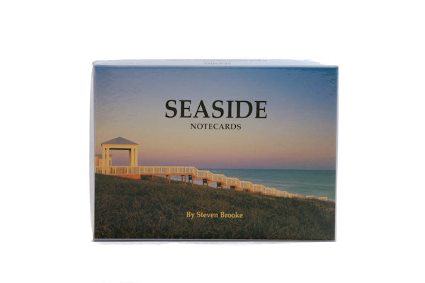 Seaside Notecards