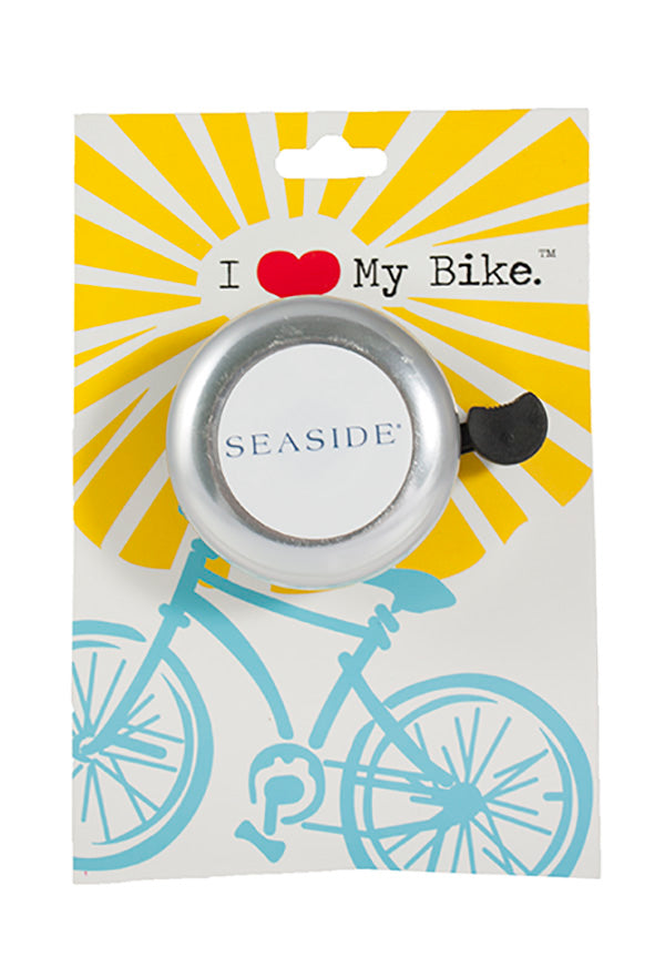 Seaside Bike Bell