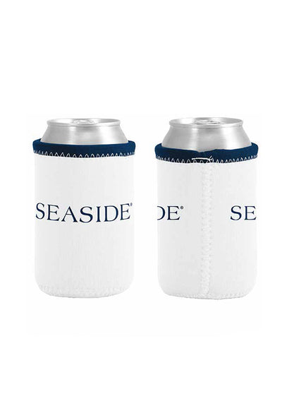 Off White Seaside Can Insulator