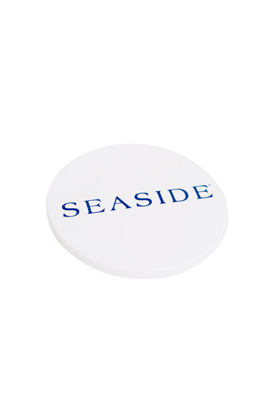 Seaside Stone Coasters