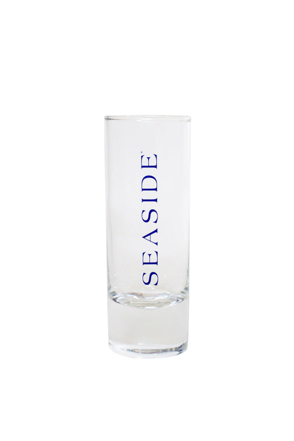 Seaside Shot Glass