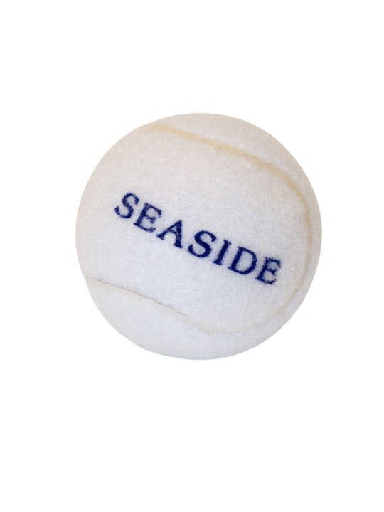 Seaside Tennis Ball