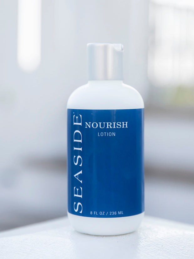 Seaside Body Lotion