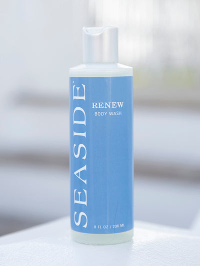 Seaside Body Wash