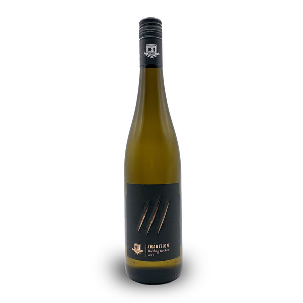 Tradition Riesling - studio vin
