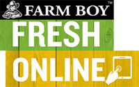 Farm Boy Fresh Online