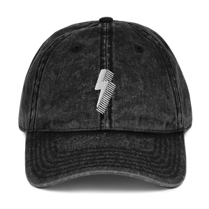 The Bolt Hat