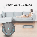 (50% OFF) Small Vacuum Cleaners Sweeping Robot