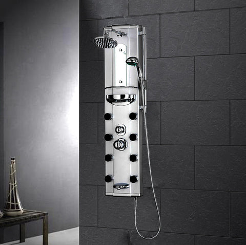 Ariel SP-9002N Shower Panel