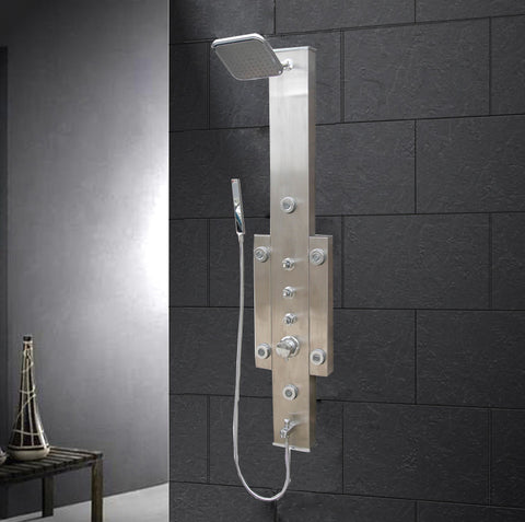 Ariel SP-9041 Shower Panel