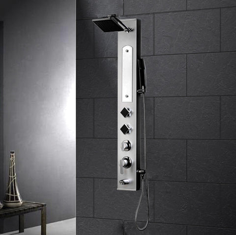 Ariel SP-9072 Shower Panel
