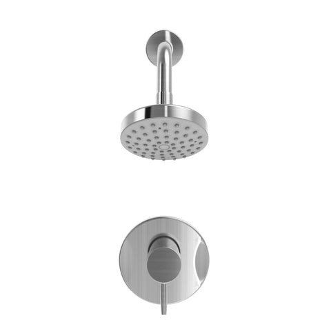 Shower Faucet SSB-511 by Parmir
