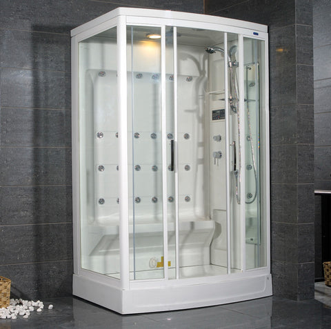 Ariel AmeriSteam ZA219 Steam Shower Right