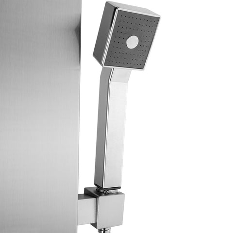 "AKDY 48"" Stainless Steel Shower Panel ASP0036"