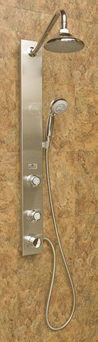 Pulse ShowerSpas Aloha Shower Panel