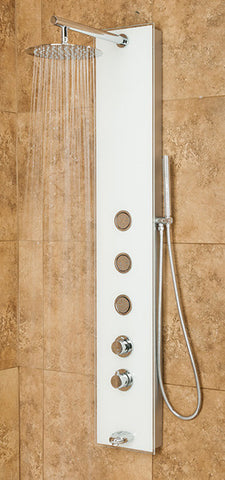 Pulse ShowerSpas Hanalei Shower Panel