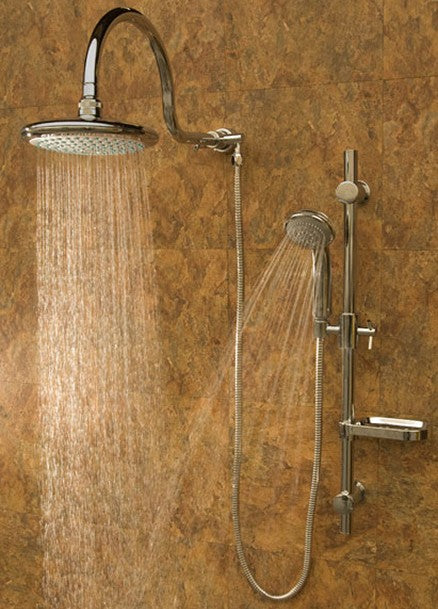 Rain Shower Systems