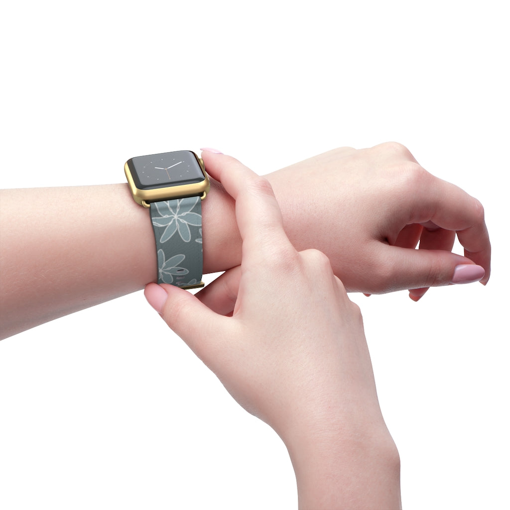 Tiare - Polu - Apple Watch Band