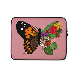 Open image in slideshow, Pulelehua - Laptop Sleeve