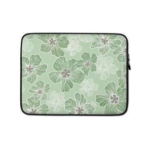 Open image in slideshow, Hau - 'Oma'oma'o - Laptop Sleeve