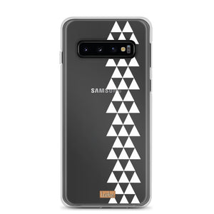 Open image in slideshow, Niho Manu - Clear case - Samsung
