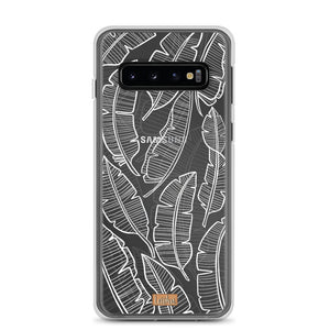 Open image in slideshow, Mai'a - Clear Case - Samsung