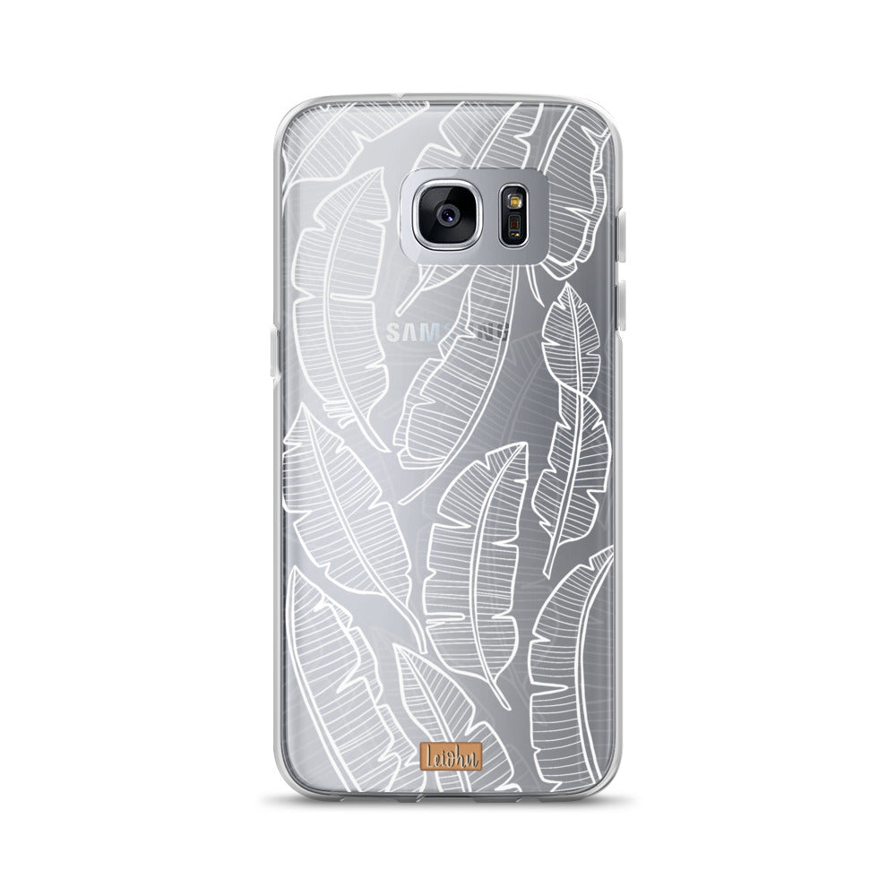 Mai'a - Clear Case - Samsung