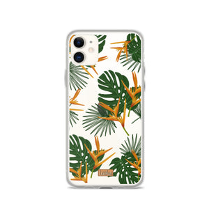 Open image in slideshow, Vintage Hawaii - Clear Case