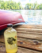 Canadian Loon Kombucha Cottage Natural Pure