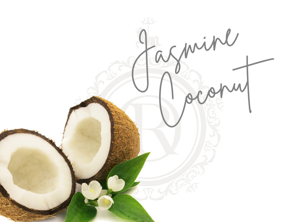 Jasmine Coconut Pedicure