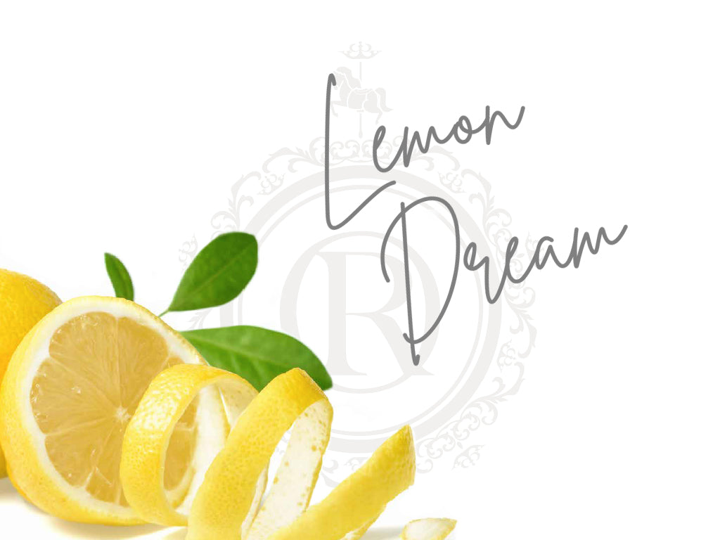 Lemon Dream Pedicure