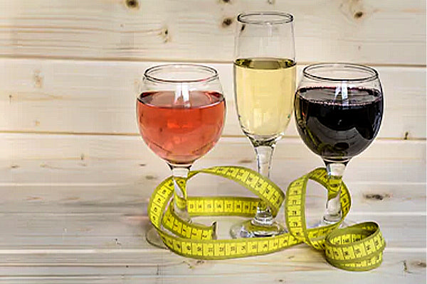 Fat Loss and Alcohol Consumption