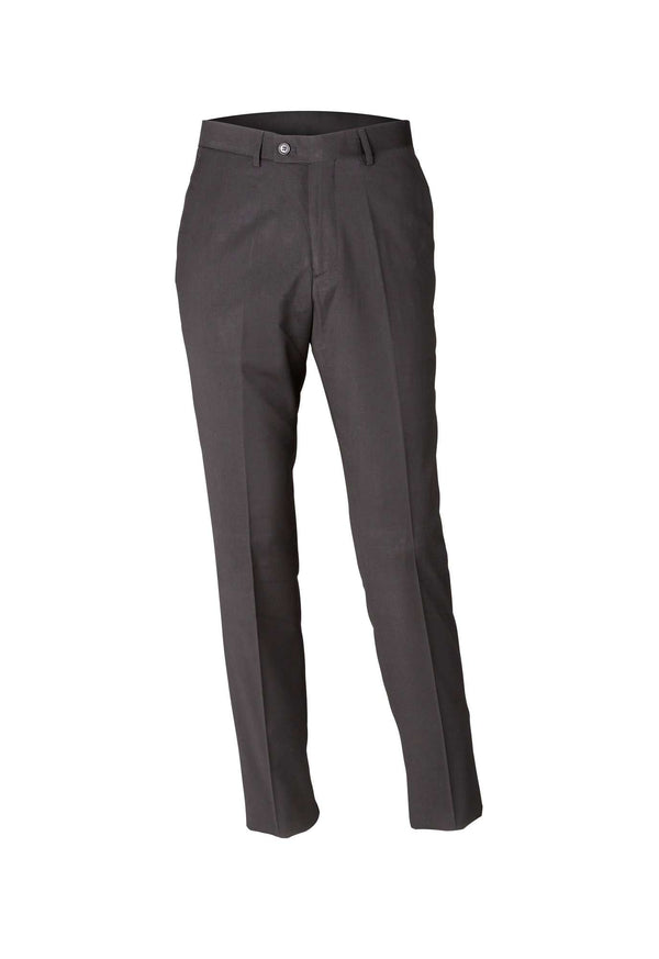 Classic Noir Pants - Men Suits