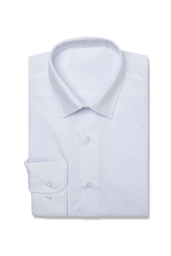 Classic Shirt - Men Suits