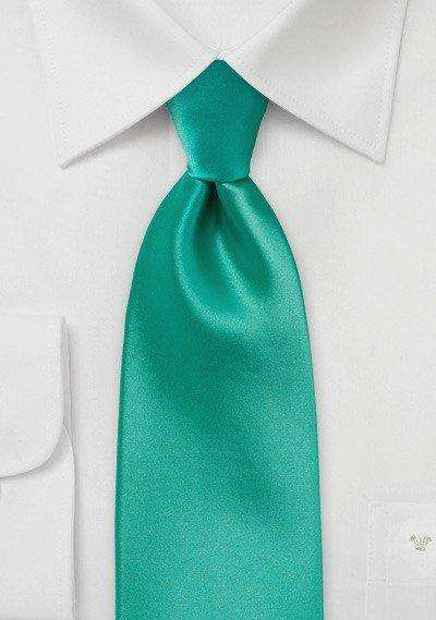 Mermaid Solid Necktie