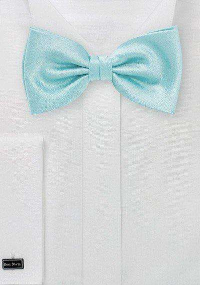 Pool Solid Bowtie