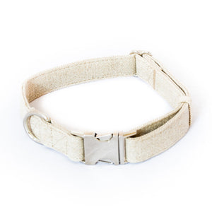 Pawsome Organics - Hemp Collar Large