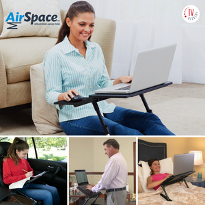 Paquete Air Space + Nova Pillow + ENVÍO GRATIS