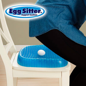 Cojín Flexible de Gel Egg Sitter