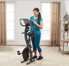 slim cycle es plegable