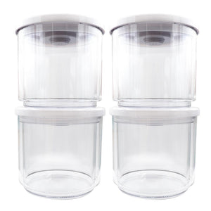 Sumo Slicer y Perfect pack Containers (Set de Tuppers)